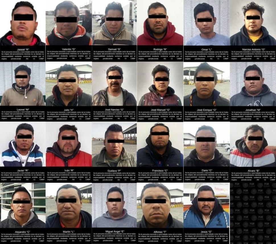 Grupo-huachicolero-Fiscalia-detenidos-Puebla