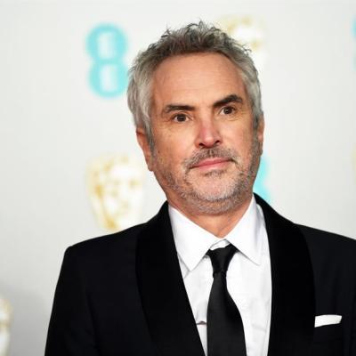 'Roma' gana premio a Mejor Película en Bafta, Cuarón elegido Mejor Director