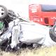Foto: Accidentes carreteros en Veracruz dejan persona lesionada 20 febrero 2019