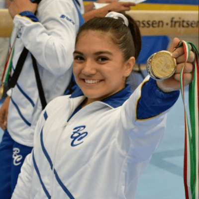 Alexa Moreno avanza un paso más a Tokio 2020