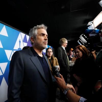 Alfonso Cuarón y su largo recorrido hacia los Oscar