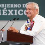"""Foto: AMLO presentó el programa de Becas """"Benito Juárez"""", del 9 de febrero de 2019"""
