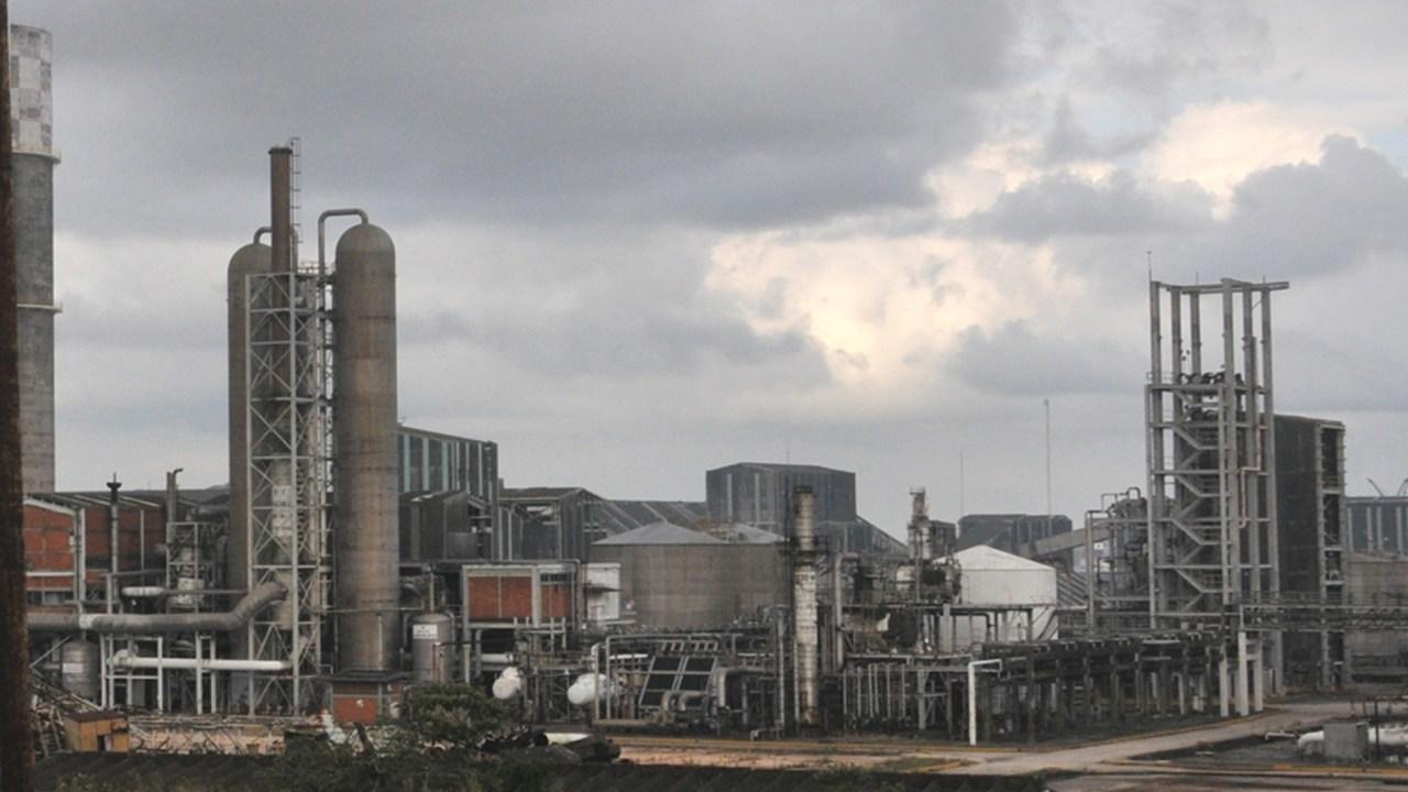 AMLO interpondrá denuncia por compra de planta chatarra
