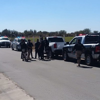 Atacan a militares en Jalostotitlán, Jalisco; detienen a ocho delincuentes
