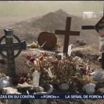 Foto: Muertos Tlahuelilpan Explosión Hidalgo Huachicoleo 28 de Febrero 2019
