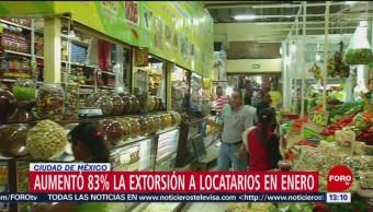 Foto: Aumentan las extorsiones en la CDMX