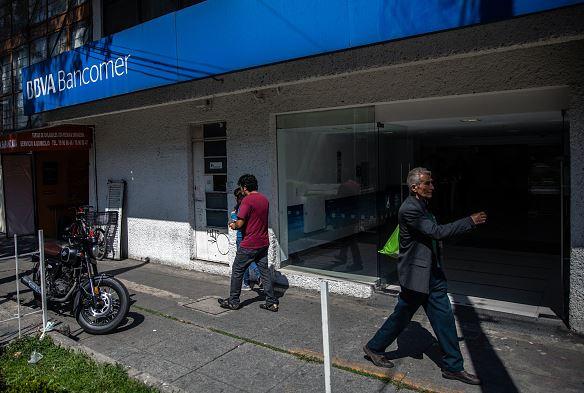 Imagen: Los bancos permanecerán cerrados al público este lunes 4 de febrero