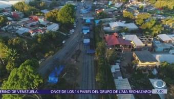 Bloqueo que mantiene CNTE en Michoacán afecta a empresas
