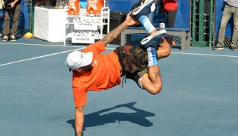 organizadores de juegos olimpicos paris 2024 quieren incluir al breakdance