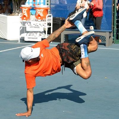 Organizadores de Juegos Olímpicos París 2024 quieren incluir al 'breakdance' en el programa