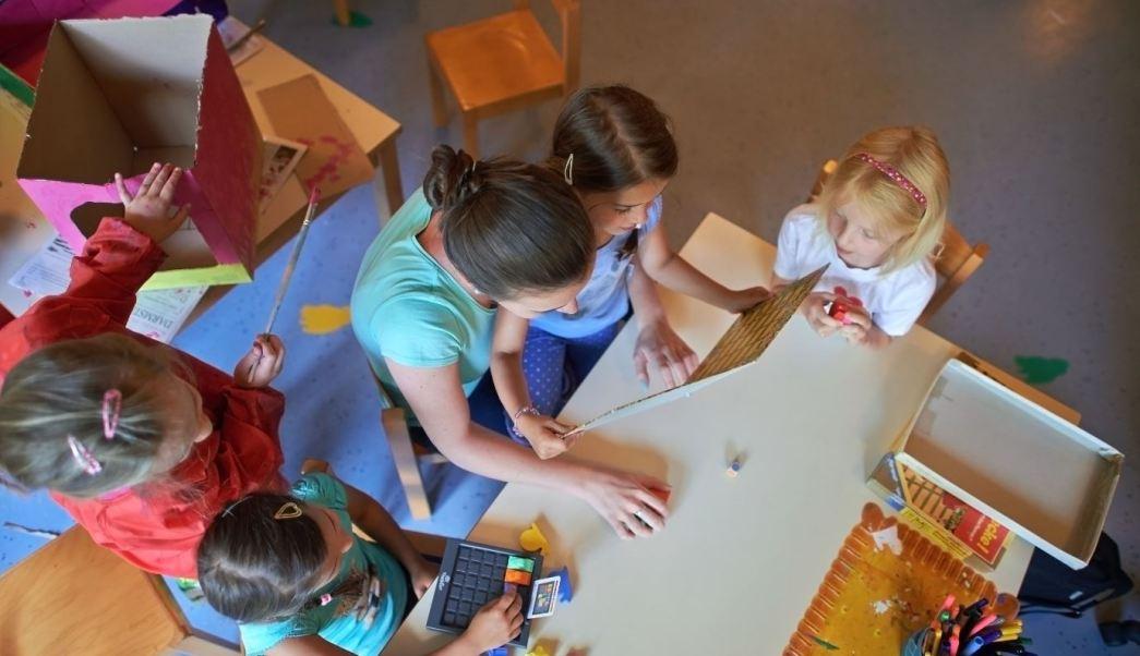 ¿Buscas guardería para tus hijos?, sigue estos consejos