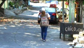 brigadistas levantan censos bienestar en zonas alto riesgo en acapulco