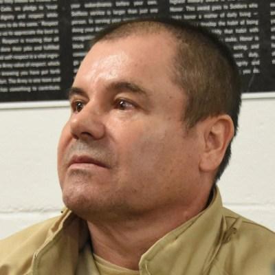 """Jurado de """"El Chapo"""" dice que rompieron reglas del juez"""