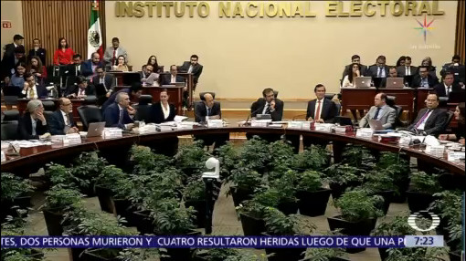 Consulta por termoeléctrica es inconstitucional, según INE