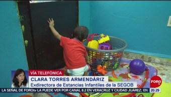 Foto: Decisión Amlo Estancias Infantiles Mala Información 18 de Febrero 2019