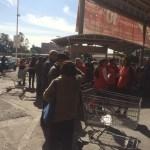FOTO Sismo con epicentro en Chiapas se percibe en CDMX 1 feb 2019