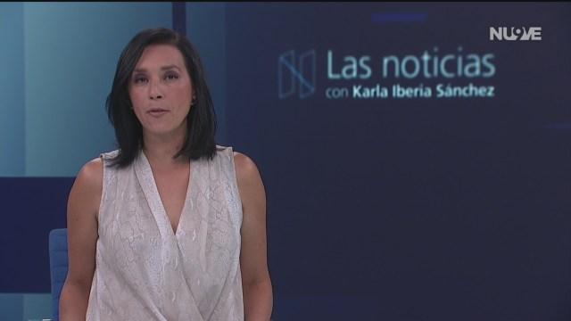 Foto: Desaparece reportero de Estados Unidos en Venezuela