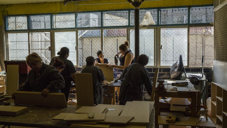 Desde 2017, varias administraciones gubernamentales de México trabajan con la Secretaría del Trabajo para la reinserción social en el medio laboral (Expansión)