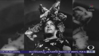 """Despierta con Cultura: Exposición """"Cuando habla la luz"""""""