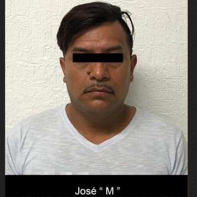 Detienen en Puebla a presunto tratante de personas; será extraditado a EU
