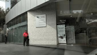 FOTO Sí existe conflicto de interés de presidente de la CRE, insiste AMLO edificio CRE cdmx 2019 google maps