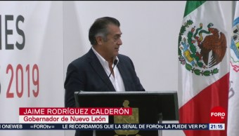 Foto: El Bronco Habitantes México Flojos 27 de Febrero 2019