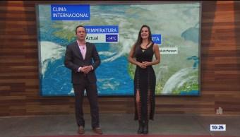 El clima internacional en Expreso del 19 de febrero del 2019