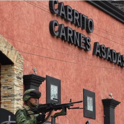 Violencia en Nuevo León: Crimen organizado ataca por segunda ocasión a restaurante en Monterrey