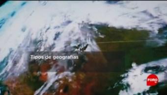 FOTO: El impacto de la geografía en la vida humana, 16 febrero 2019