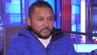 El Mijis afectado atentado se cambia a la CDMX deja SLP inseguridad