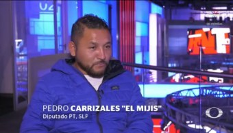Foto: El Mijis Se Muda Ciudad De México Tras Atentado SLP 6 de Febrero 2019