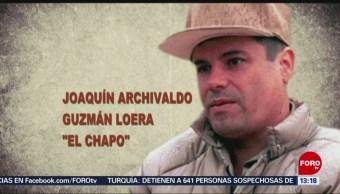 Foto: El modus operandi de 'El Chapo' Guzmán