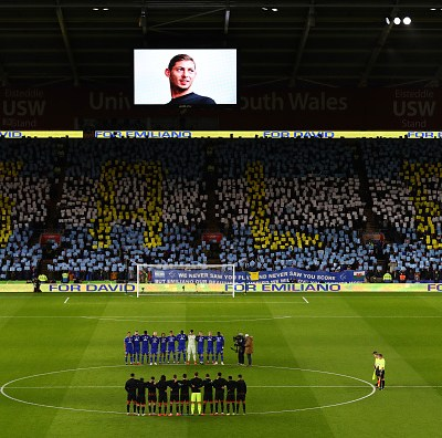 Club Nantes difunde emotivo video para el futbolista fallecido Emiliano Sala
