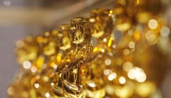Foto: Estatuillas de los premios Oscar en Nueva York, Estados Unidos, febrero 5 de 2019 (Reuters)