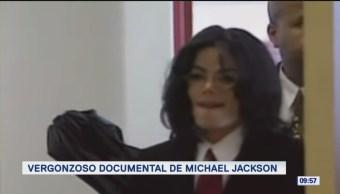 #EspectáculosenExpreso: Vergonzoso documental de Michael Jackson