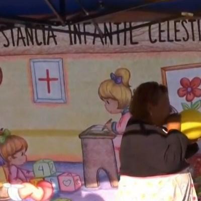 Estancias infantiles de CDMX, Chiapas y Jalisco piden que no se elimine el subsidio