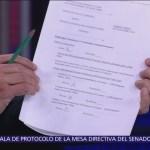 Foto: Este fue el cuestionario que respondió el jurado de 'El Chapo'