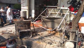 explosion tanque gas deja cinco lesionados gam