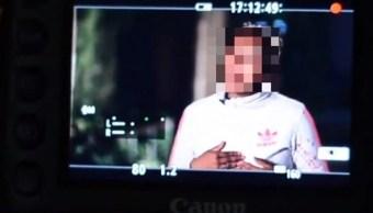Policías, señalados por extorsión a jóvenes de Iztapalapa; familiares revelan audios
