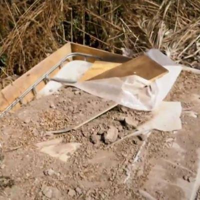 Huachicoleros de Hidalgo esconden el combustible robado en fosas clandestinas