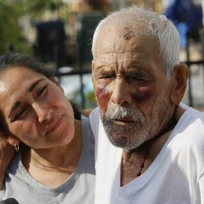 Dan 15 años de cárcel a mujer que golpeó con ladrillo a anciano mexicano en EEUU