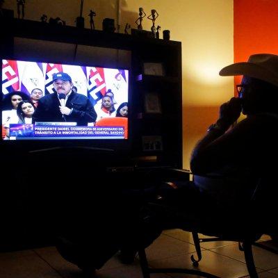 Daniel Ortega convoca a negociación para resolver crisis en Nicaragua