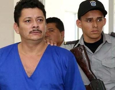Dan 216 años de prisión a líder campesino que protestó contra presidente de Nicaragua