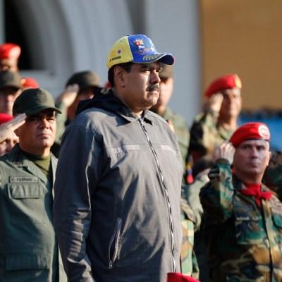 Oposición venezolana asegura que detuvo transferencia de mil 200 mdd a Uruguay