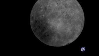 foto luna lado oculto tierra china 4 febrero 2019