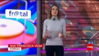 FOTO: Fractal: Programa del 16 de febrero de 2019, 16 febrero 2019
