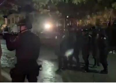 Martes violento en Nuevo León; matan a 13 personas en 12 horas