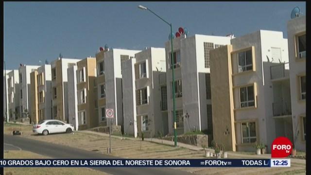 Grietas afectan edificios de El Salto, Jalisco