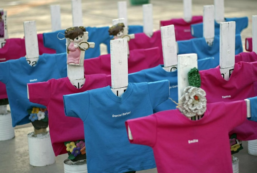 IMSS restituye servicios a familiares de víctimas de la Guardería ABC