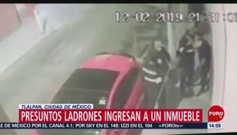 Foto: Hallan cuerpo en cajuela de taxi en Tlalpan